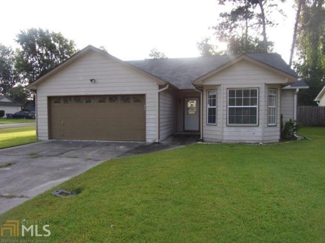 101 Baird Way, St. Marys, GA 31558 (MLS #8466471) :: Buffington Real Estate Group