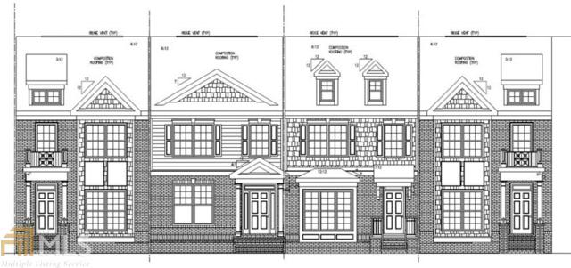 619 Sweetbay Ridge, Woodstock, GA 30188 (MLS #8466506) :: Keller Williams Realty Atlanta Partners
