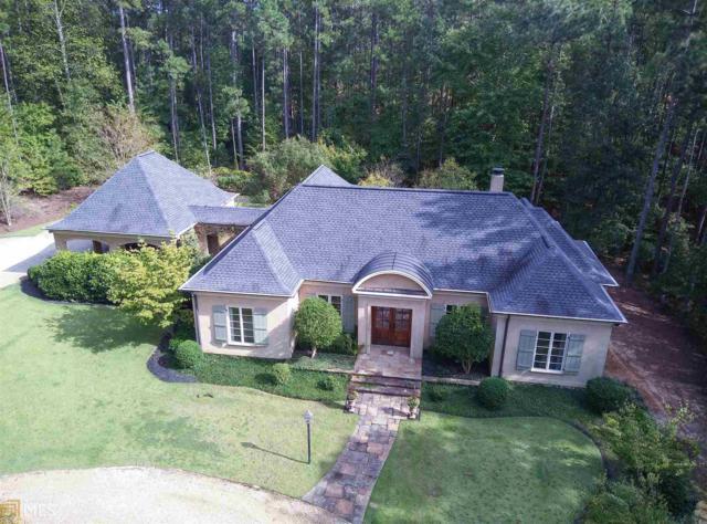 3144 Piedmont Lake Rd, Pine Mountain, GA 31822 (MLS #8466523) :: Ashton Taylor Realty