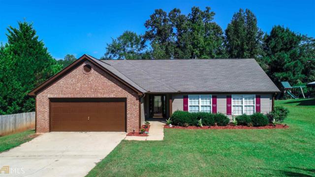 4 Lexington Dr, Grantville, GA 30220 (MLS #8466555) :: Anderson & Associates