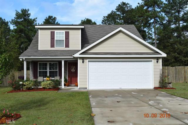102 Stonebrook Way, Statesboro, GA 30458 (MLS #8466593) :: The Durham Team