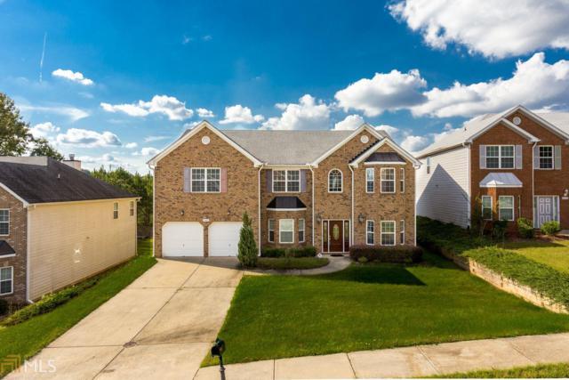 5593 Dendy Trc, Fairburn, GA 30213 (MLS #8466600) :: Buffington Real Estate Group
