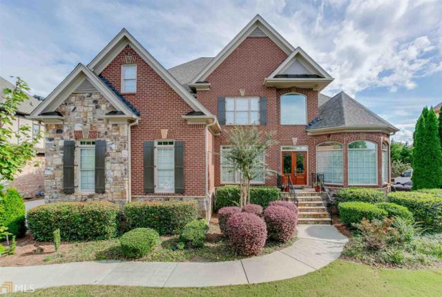 2669 Bridle Ridge Way, Buford, GA 30519 (MLS #8466679) :: Keller Williams Realty Atlanta Partners