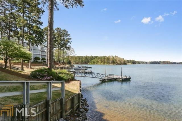 2100 Habersham Marina Rd 302D, Cumming, GA 30041 (MLS #8466707) :: Keller Williams Realty Atlanta Partners