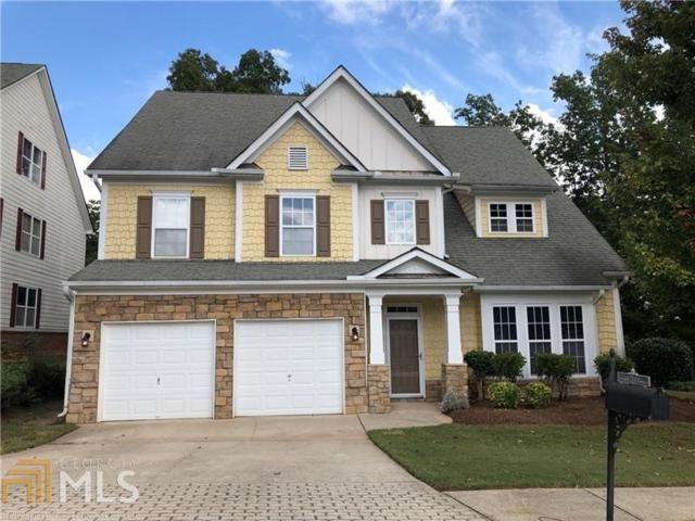 3013 Greymont Cloister, Douglasville, GA 30135 (MLS #8466758) :: The Durham Team