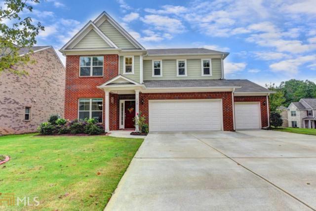138 Vinca Cir, Suwanee, GA 30024 (MLS #8466800) :: Keller Williams Realty Atlanta Partners