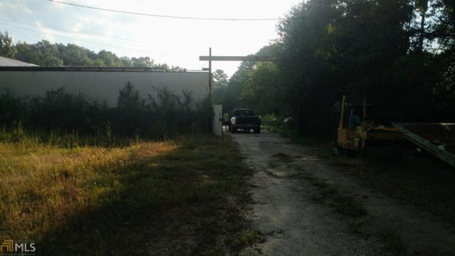 7278 Highway, Riverdale, GA 30274 (MLS #8466823) :: The Heyl Group at Keller Williams