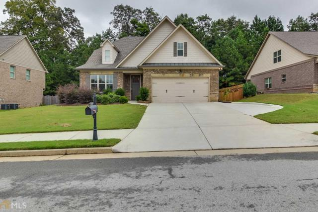 4242 Brentwood Dr, Buford, GA 30518 (MLS #8466836) :: Bonds Realty Group Keller Williams Realty - Atlanta Partners