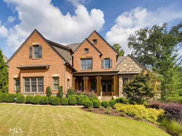 5255 Abbey Park Ln, Smyrna, GA 30126 (MLS #8466953) :: Keller Williams Realty Atlanta Partners