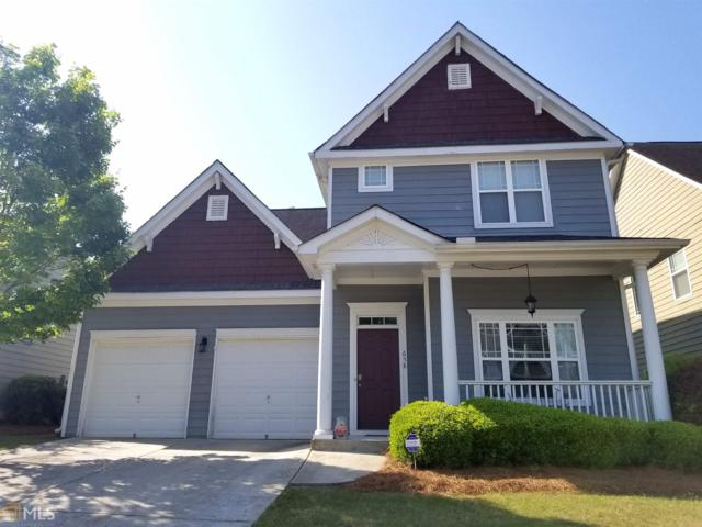 658 Ivy Brook Way, Macon, GA 31210 (MLS #8466957) :: The Heyl Group at Keller Williams