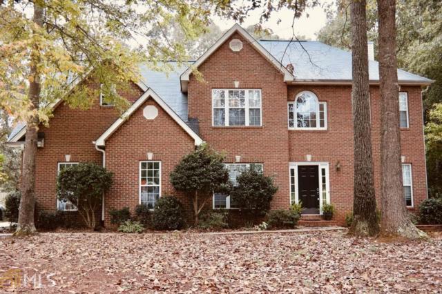 1036 Regency Park Dr, Braselton, GA 30517 (MLS #8467109) :: Buffington Real Estate Group