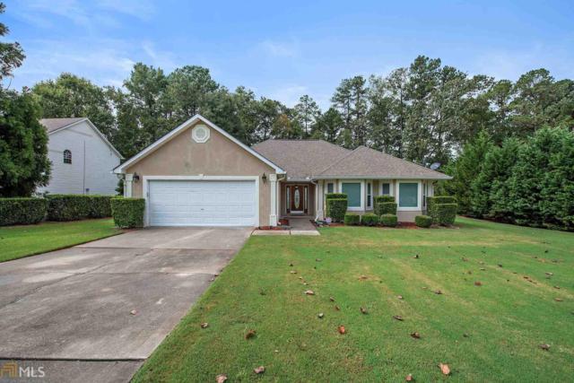 105 Arbor Cove Way, Stockbridge, GA 30281 (MLS #8467169) :: Buffington Real Estate Group