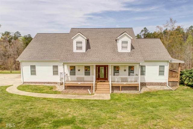 777 Wilkinson Rd, Baldwin, GA 30511 (MLS #8467231) :: Buffington Real Estate Group