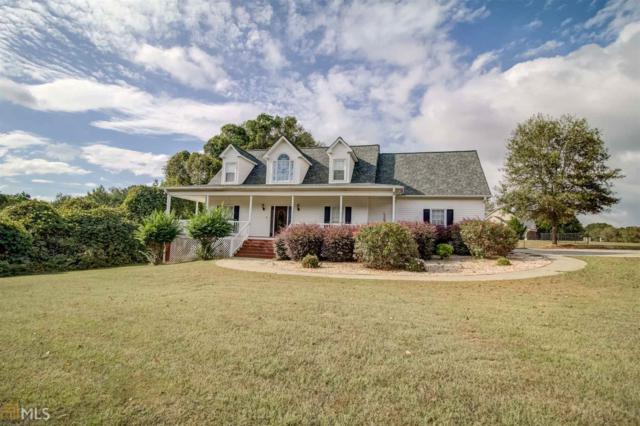 2400 Manor Way, Loganville, GA 30052 (MLS #8467255) :: Team Cozart