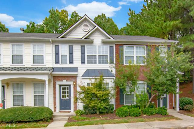 3342 Hidden Cove Cir #807, Peachtree Corners, GA 30092 (MLS #8467294) :: Keller Williams Realty Atlanta Partners