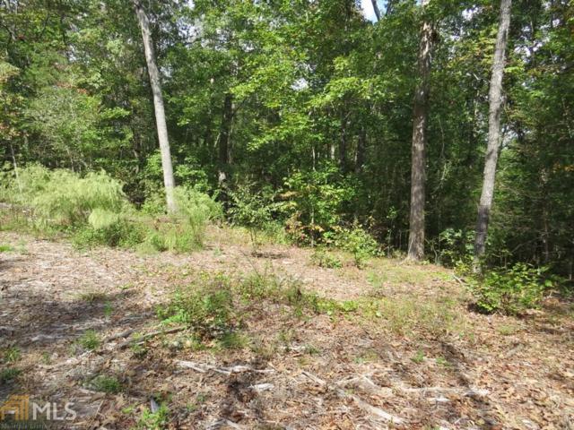 0 Talmadge Dr 1.64 Acres, Clarkesville, GA 30523 (MLS #8467333) :: Buffington Real Estate Group