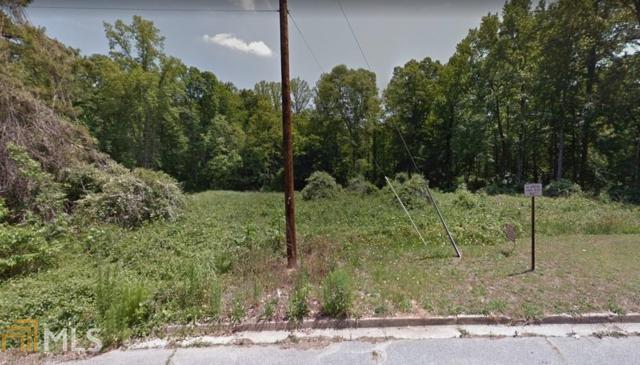 3730 Clearwater Dr, Atlanta, GA 30349 (MLS #8467374) :: Ashton Taylor Realty