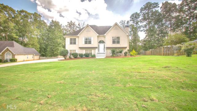 510 Chaseridge Dr, Mcdonough, GA 30253 (MLS #8467382) :: Buffington Real Estate Group