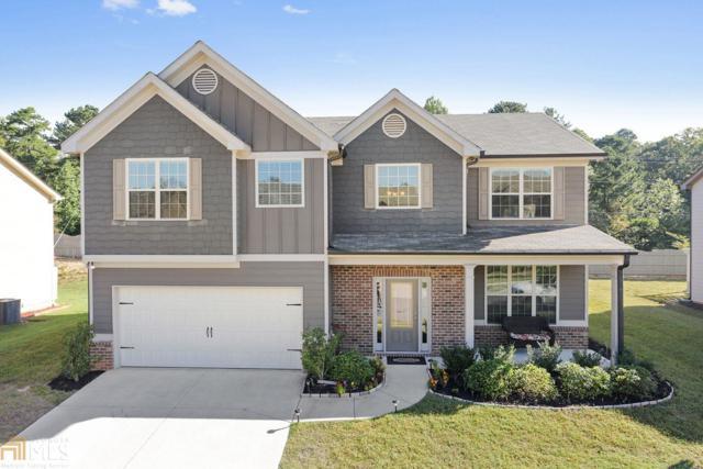 77 Franklin St, Braselton, GA 30517 (MLS #8467399) :: Buffington Real Estate Group