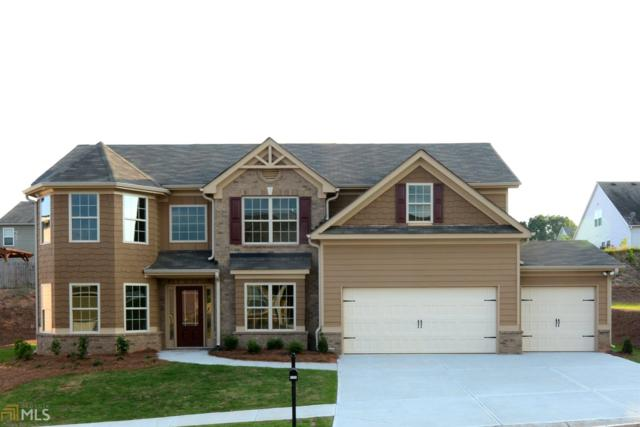 127 Park Bay Ct, Flowery Branch, GA 30542 (MLS #8467625) :: Buffington Real Estate Group