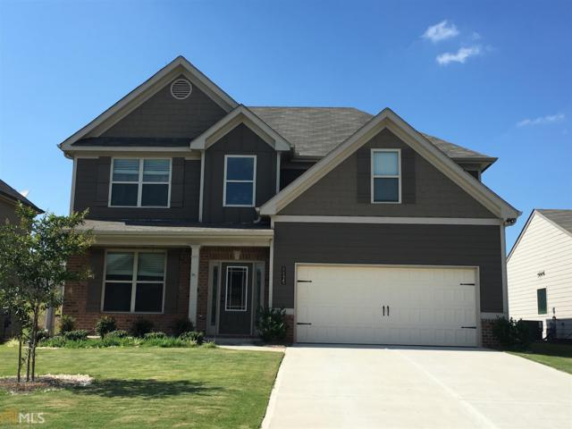 91 Park Place Dr, Flowery Branch, GA 30542 (MLS #8467650) :: Buffington Real Estate Group