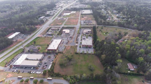 117 Andrew Bailey Rd, Sharpsburg, GA 30277 (MLS #8467657) :: Keller Williams Realty Atlanta Partners