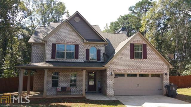 352 Mckibben, Locust Grove, GA 30248 (MLS #8467686) :: The Durham Team