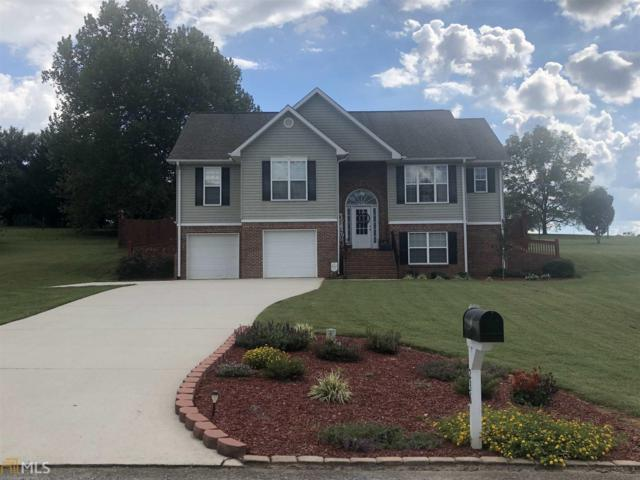 236 Five Oaks, Clarkesville, GA 30523 (MLS #8467696) :: Buffington Real Estate Group