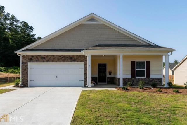 14 Mallard Rd #68, Adairsville, GA 30103 (MLS #8467716) :: Ashton Taylor Realty