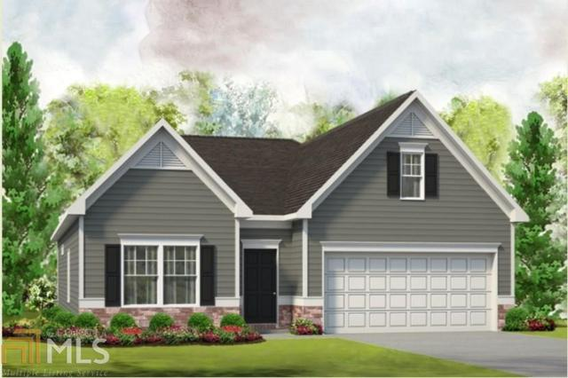 31 Cedar Xing #73, Adairsville, GA 30103 (MLS #8467728) :: Ashton Taylor Realty
