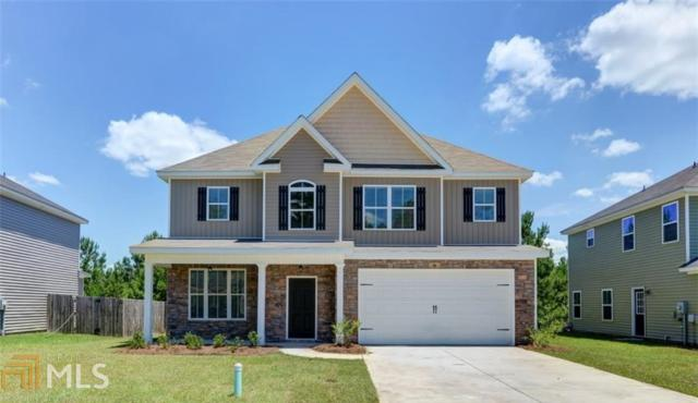 312 Coconut Dr, Bloomingdale, GA 31302 (MLS #8467735) :: Bonds Realty Group Keller Williams Realty - Atlanta Partners