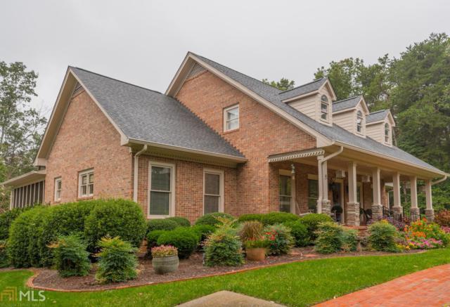 475 Running Deer Rd, Cornelia, GA 30531 (MLS #8467787) :: Buffington Real Estate Group