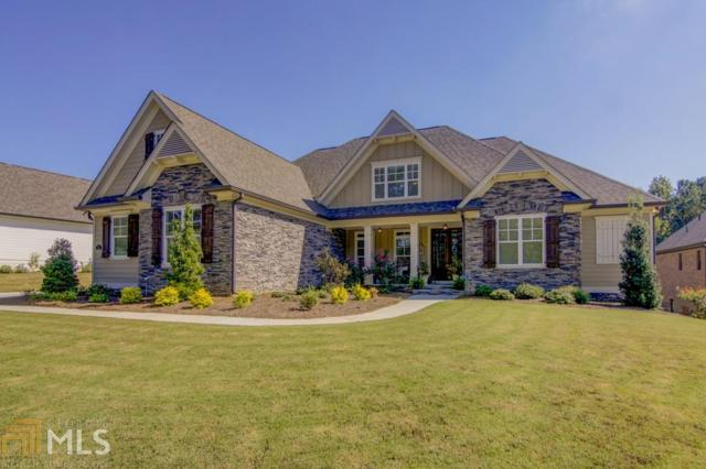 707 Approach Dr, Peachtree City, GA 30269 (MLS #8467829) :: Ashton Taylor Realty