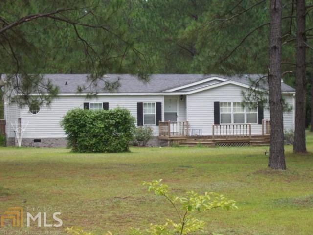 3112 Deer Run Rd, Brooklet, GA 30415 (MLS #8467840) :: RE/MAX Eagle Creek Realty