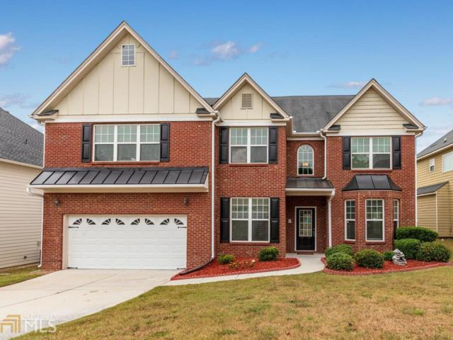 1212 Ashton Park Dr, Lawrenceville, GA 30045 (MLS #8467855) :: Keller Williams Realty Atlanta Partners