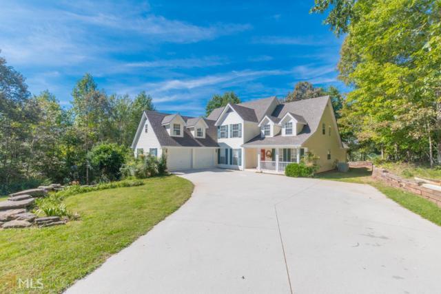 205 Honey Suckle Ln, Clarkesville, GA 30523 (MLS #8467882) :: Buffington Real Estate Group