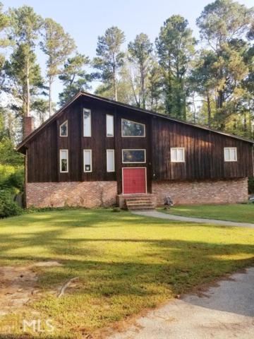 422 Banks Rd, Fayetteville, GA 30214 (MLS #8467910) :: Royal T Realty, Inc.
