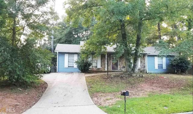 3071 Brook Ln, Rex, GA 30273 (MLS #8467962) :: Buffington Real Estate Group
