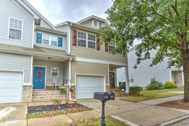 4658 Beacon Ridge Ln, Flowery Branch, GA 30542 (MLS #8467983) :: Buffington Real Estate Group
