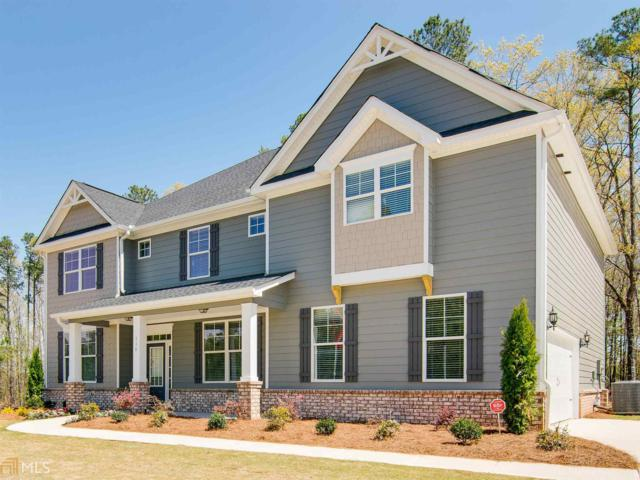 117 Ruby Ln #105, Mcdonough, GA 30252 (MLS #8467991) :: The Durham Team