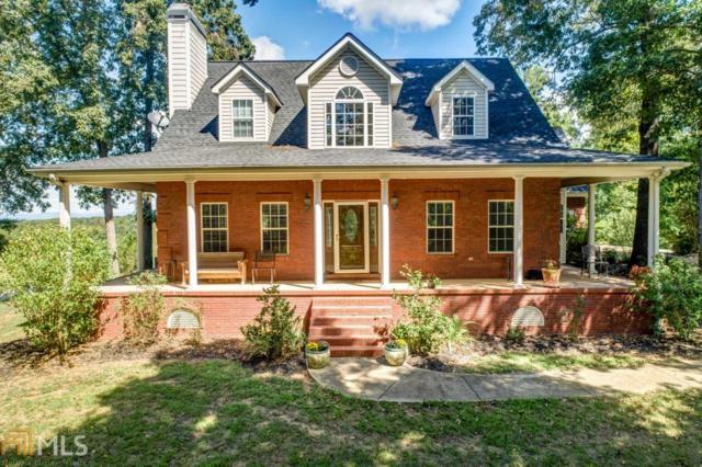 2333 Bryant Rd, Jasper, GA 30143 (MLS #8467998) :: RE/MAX Eagle Creek Realty