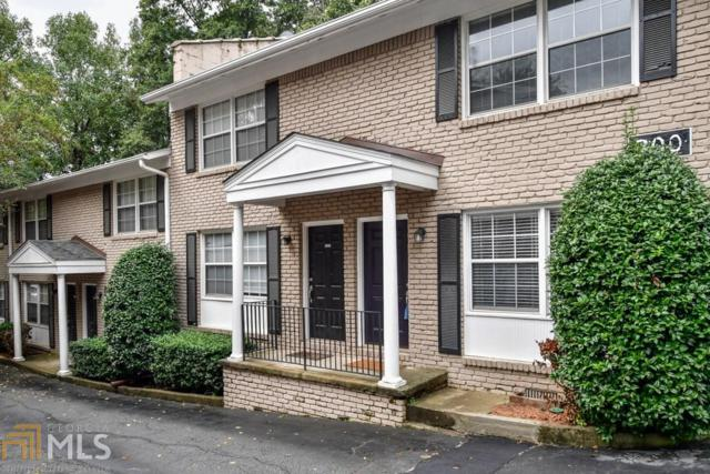2232 Dunseath #310, Atlanta, GA 30318 (MLS #8468065) :: Keller Williams Realty Atlanta Partners