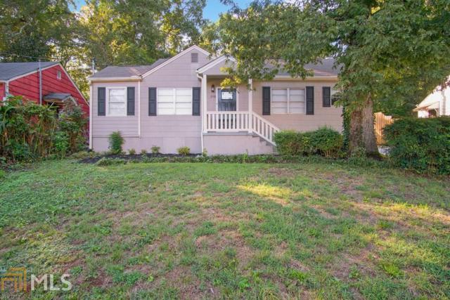 193 Clay Street Se, Atlanta, GA 30317 (MLS #8468104) :: Ashton Taylor Realty