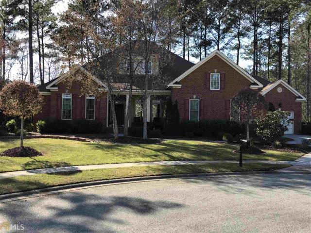 24 W Lake Heron Ct, Pooler, GA 31322 (MLS #8468110) :: Buffington Real Estate Group