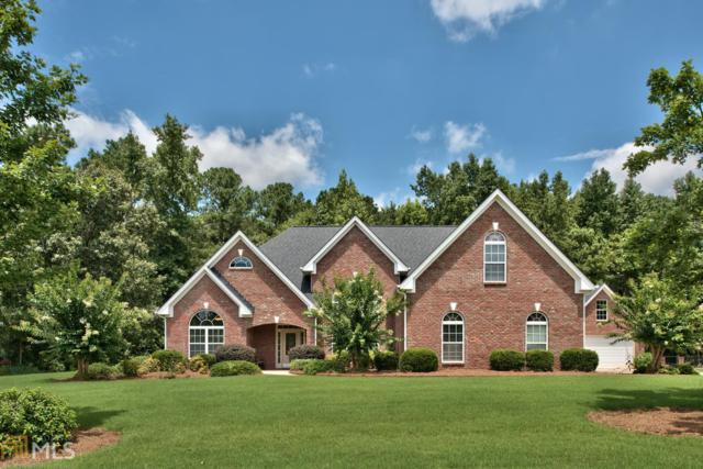 1240 Oakwood Pl, Loganville, GA 30052 (MLS #8468127) :: The Durham Team