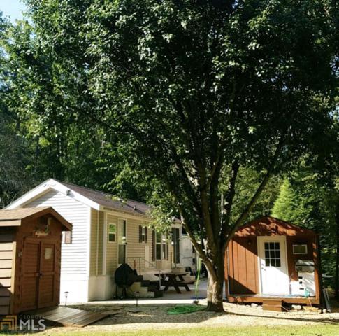 74 Riverside Dr Lot 74, Cleveland, GA 30528 (MLS #8468136) :: Buffington Real Estate Group