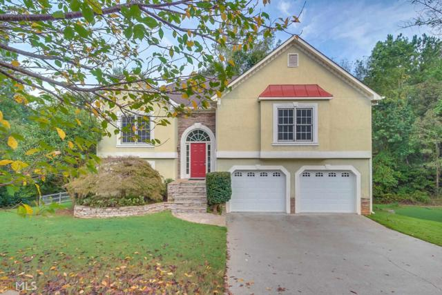 421 Middle Valley Ln, Woodstock, GA 30189 (MLS #8468149) :: Buffington Real Estate Group