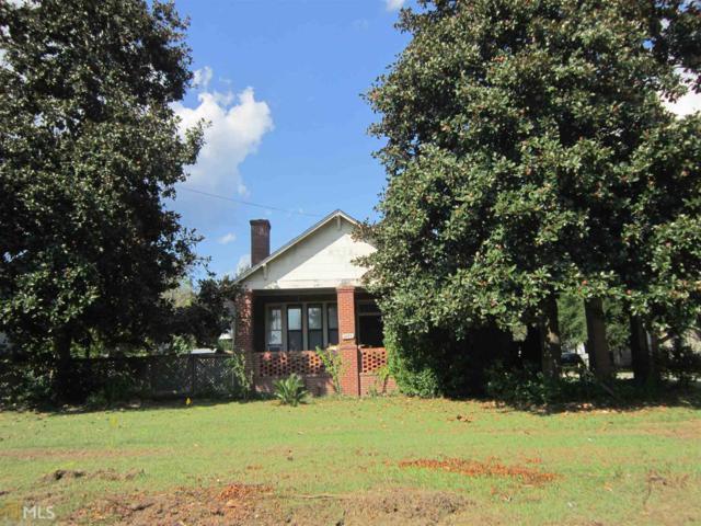 1842 Jeffersonville, Macon, GA 31217 (MLS #8468160) :: Team Cozart