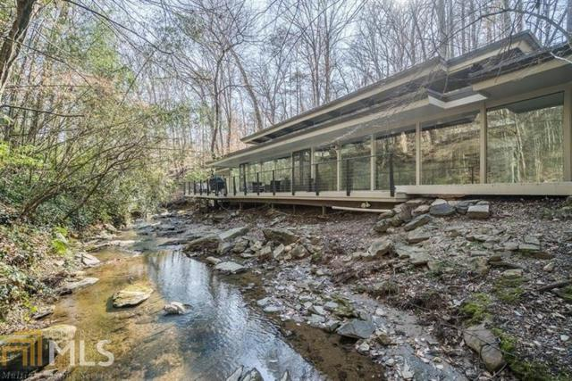 465 Hillside, Atlanta, GA 30342 (MLS #8468161) :: Keller Williams Realty Atlanta Partners