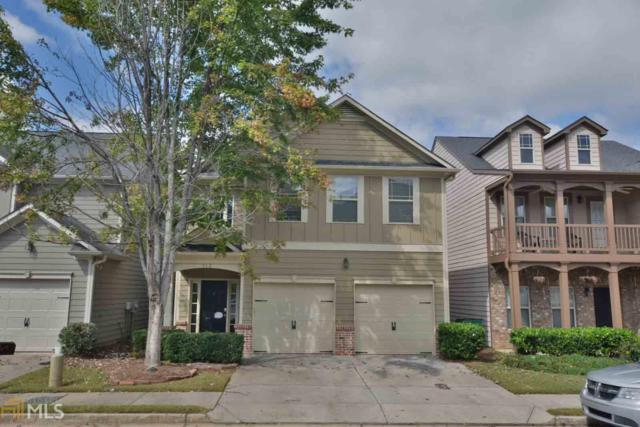 312 Pin Oak Ave, Woodstock, GA 30188 (MLS #8468216) :: The Durham Team